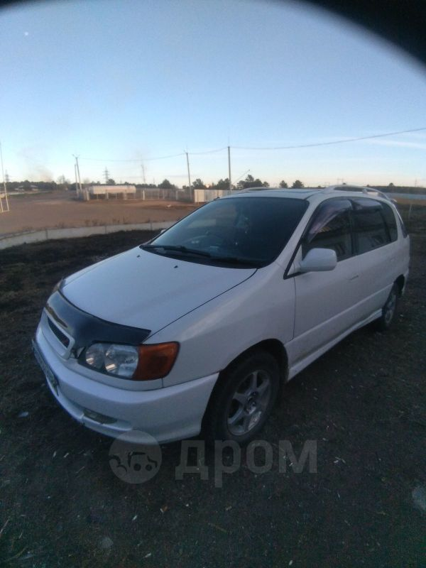 Toyota Ipsum, 1999 год, 360 000 руб.