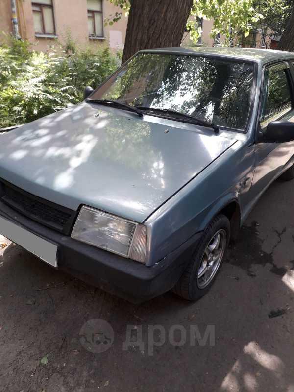 Лада 2108, 2002 год, 110 000 руб.