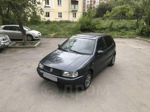 Volkswagen Polo, 2000 год, 135 000 руб.