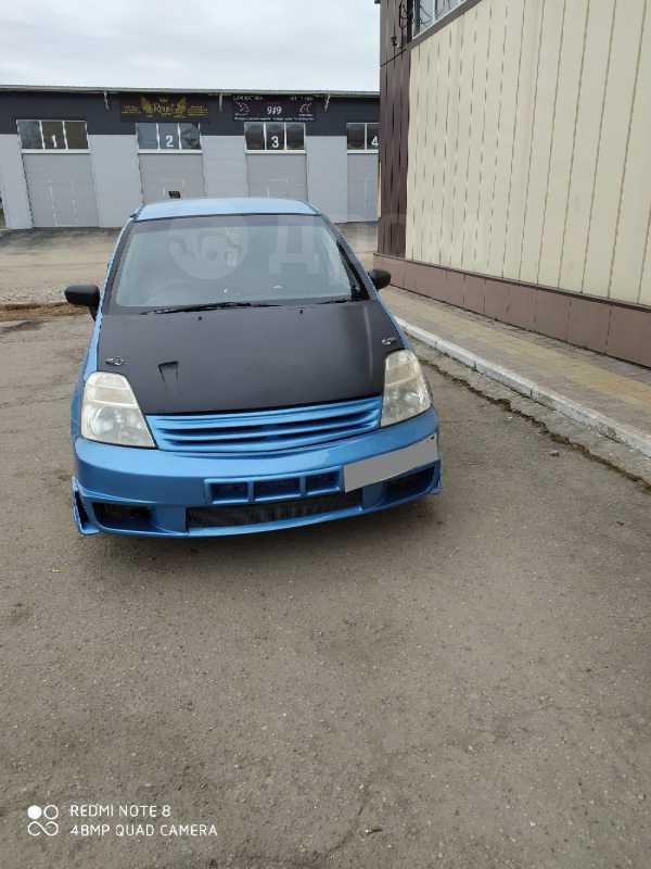 Honda Stream, 2001 год, 300 000 руб.