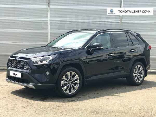 Toyota RAV4, 2020 год, 2 786 000 руб.