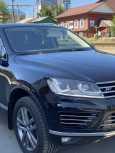 Volkswagen Touareg, 2017 год, 3 250 000 руб.
