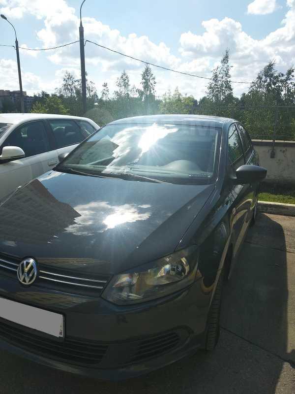 Volkswagen Polo, 2013 год, 387 000 руб.