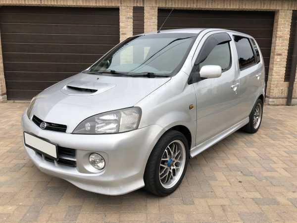Daihatsu YRV, 2000 год, 179 000 руб.