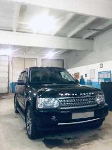 Новосибирск Land Rover 2008