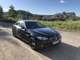Екатеринбург BMW 5-Series 2011