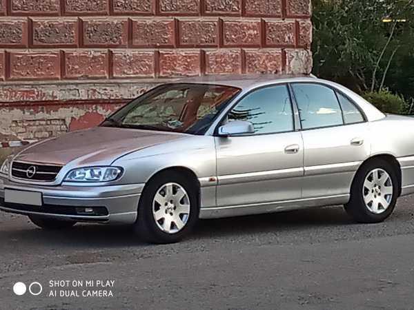 Opel Omega, 2000 год, 218 000 руб.