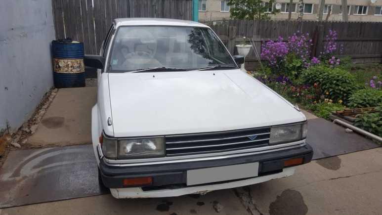 Nissan Bluebird, 1985 год, 70 000 руб.