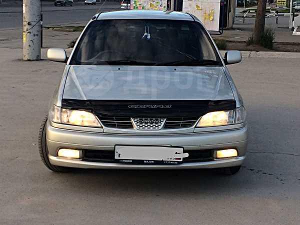Toyota Carina, 1999 год, 220 000 руб.