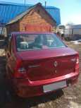 Renault Logan, 2011 год, 260 000 руб.
