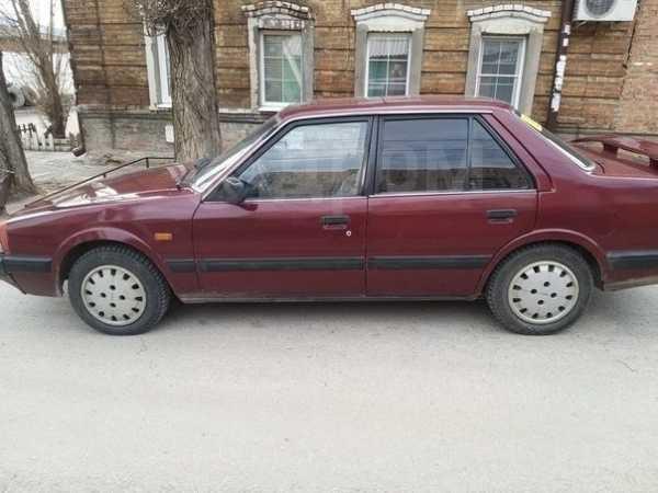Mazda 626, 1986 год, 40 000 руб.