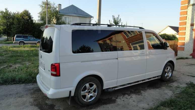 Volkswagen Caravelle, 2012 год, 1 350 000 руб.
