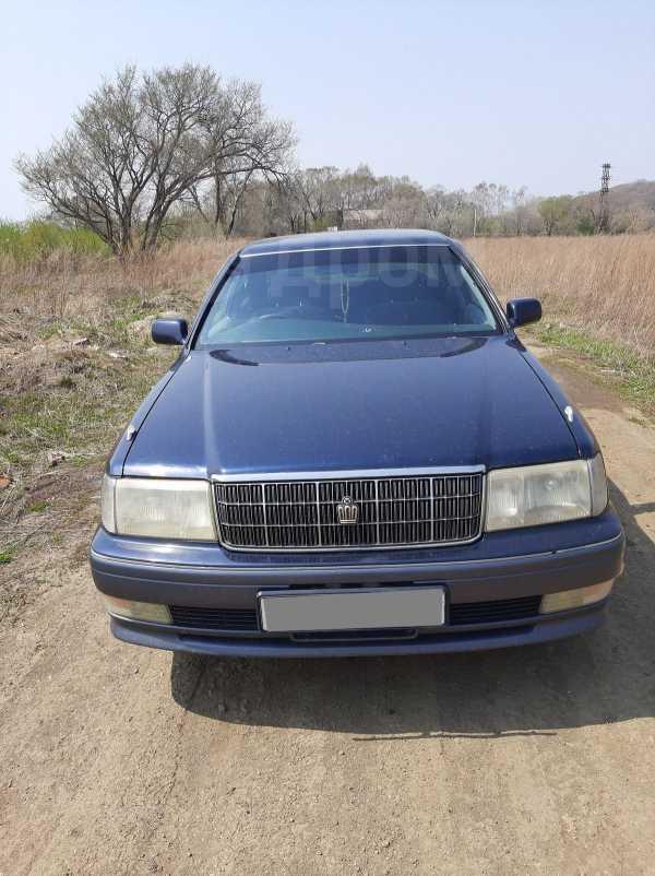 Toyota Crown, 2000 год, 380 000 руб.