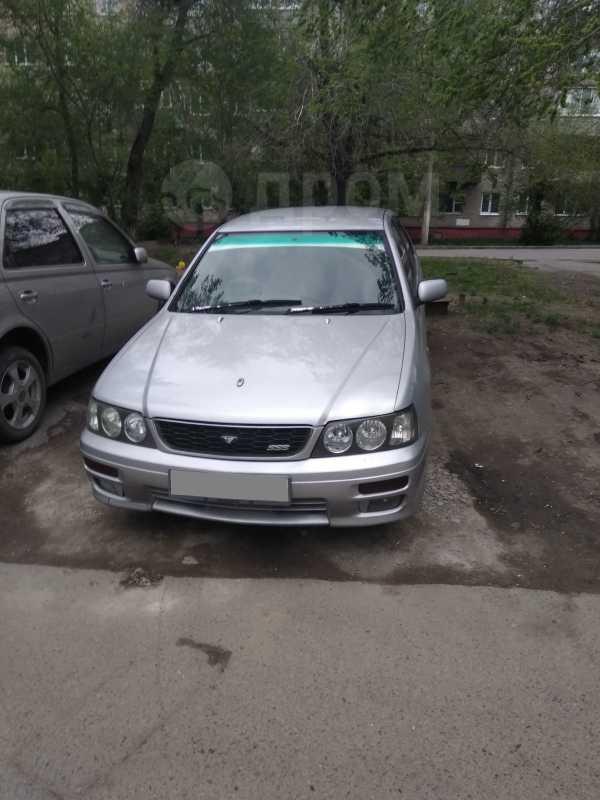 Nissan Bluebird, 1997 год, 139 000 руб.