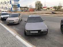 Ханты-Мансийск Mark II 1990