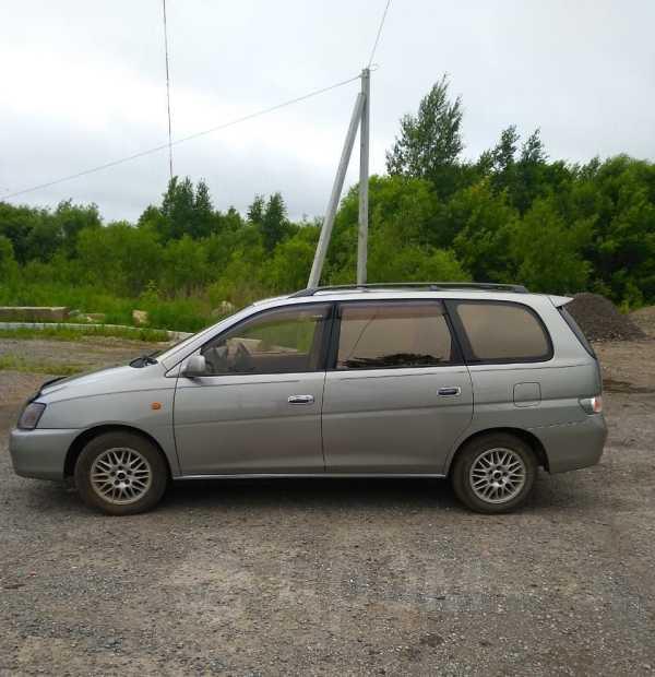 Toyota Gaia, 2000 год, 365 000 руб.