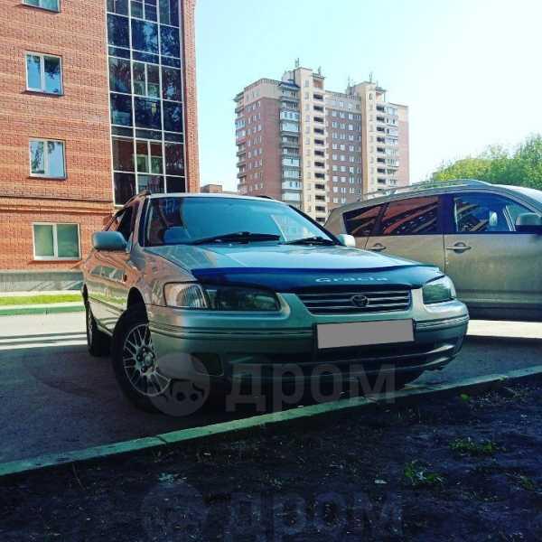 Toyota Camry Gracia, 1997 год, 175 000 руб.