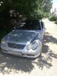 Mercedes-Benz C-Class, 2001 год, 235 000 руб.