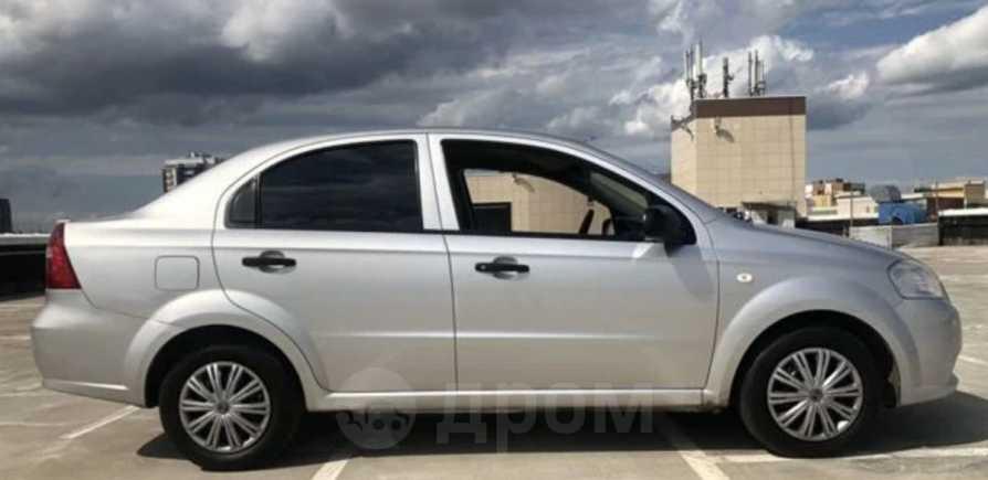 Chevrolet Aveo, 2011 год, 258 000 руб.