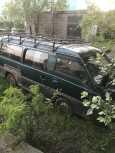 Hyundai Grace, 1996 год, 30 000 руб.