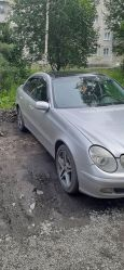 Mercedes-Benz E-Class, 2003 год, 445 000 руб.