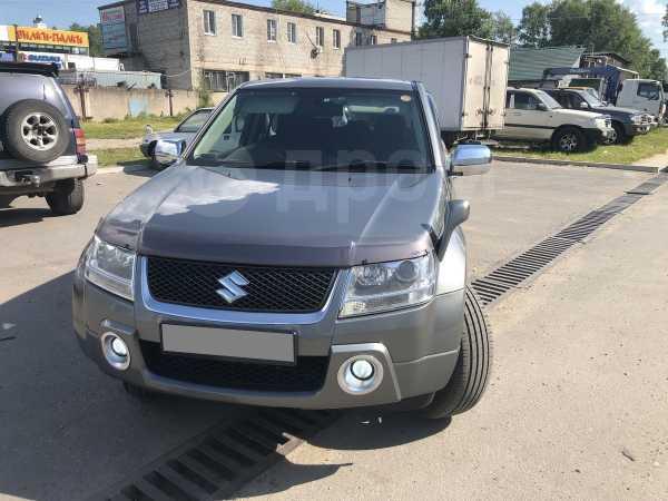 Suzuki Escudo, 2008 год, 860 000 руб.