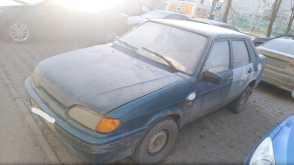 Сергиев Посад 2115 Самара 2001