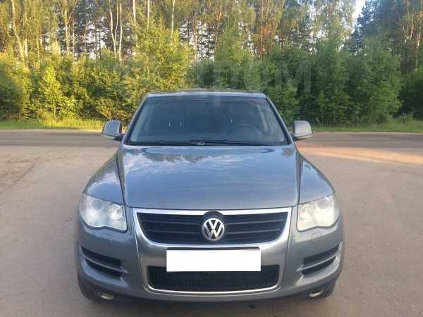 Volkswagen Touareg, 2008 год, 660 000 руб.