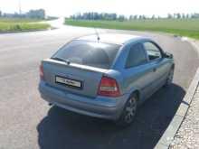Тамбов Astra 2003