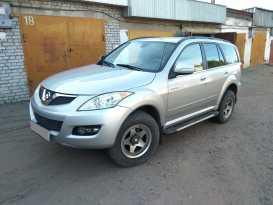 Улан-Удэ Hover H5 2013