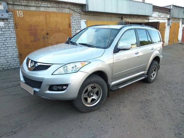Great Wall Hover H5, 2013 год, 700 000 руб.
