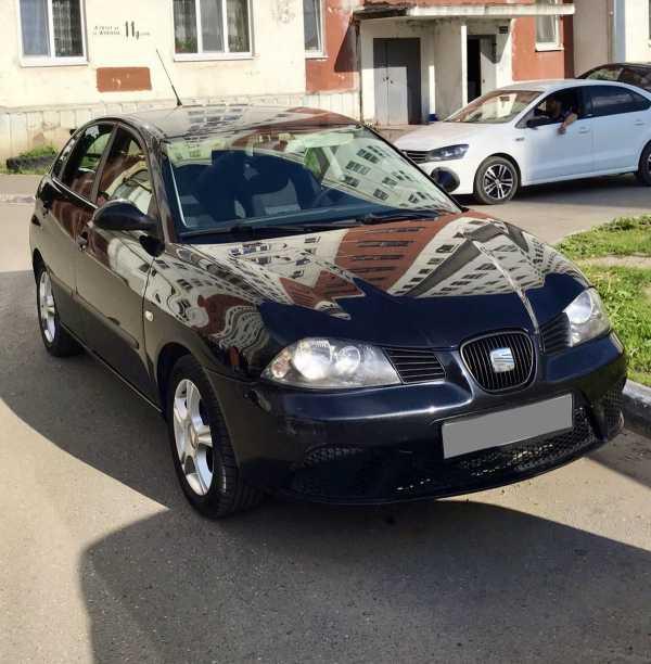 SEAT Ibiza, 2008 год, 230 000 руб.