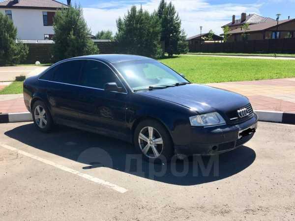 Audi A6, 2000 год, 230 000 руб.