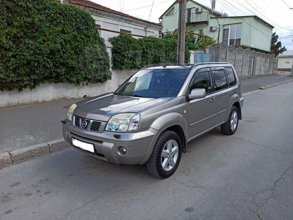 Nissan X-Trail, 2007 год, 525 000 руб.