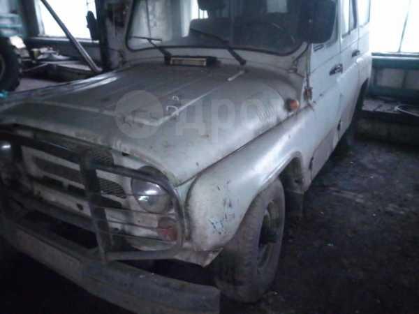 УАЗ 3151, 1999 год, 68 000 руб.