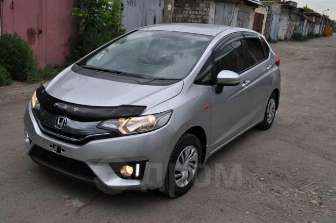 Honda Fit, 2013 год, 545 000 руб.
