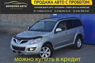 Барнаул Hover H5 2012