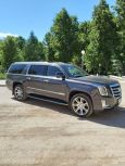 Cadillac Escalade, 2015 год, 2 889 000 руб.