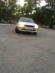 Благовещенск Corolla 1985
