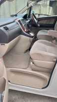 Toyota Alphard, 2003 год, 870 000 руб.