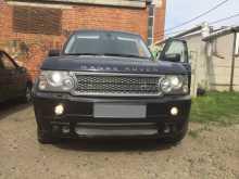 Майкоп Range Rover 2006