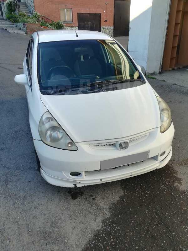 Honda Fit, 2002 год, 248 500 руб.