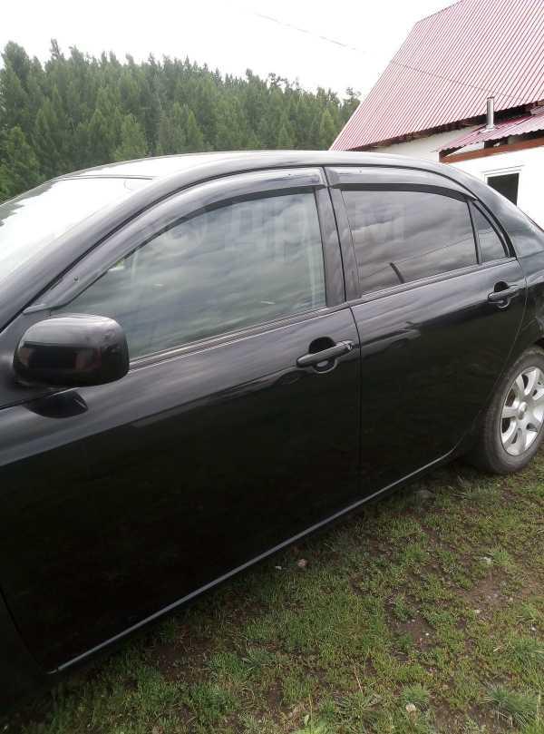 Toyota Corolla, 2002 год, 195 000 руб.