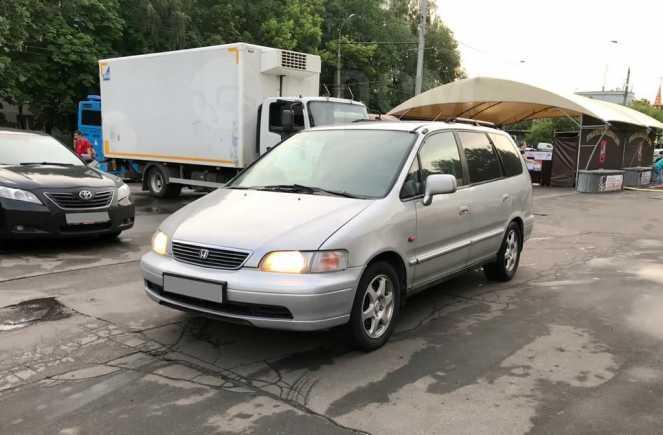 Honda Shuttle, 1997 год, 149 000 руб.
