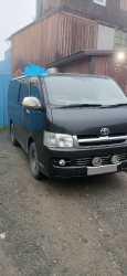 Toyota Regius Ace, 2007 год, 870 000 руб.