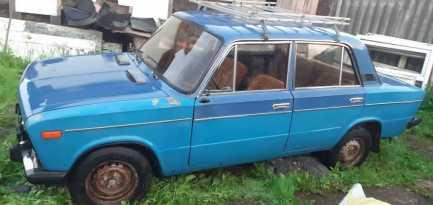 Арсеньев 2106 1991