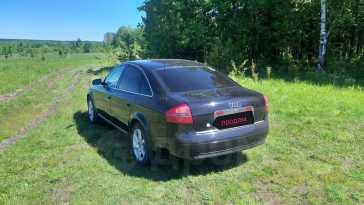 Чита Audi A6 1999