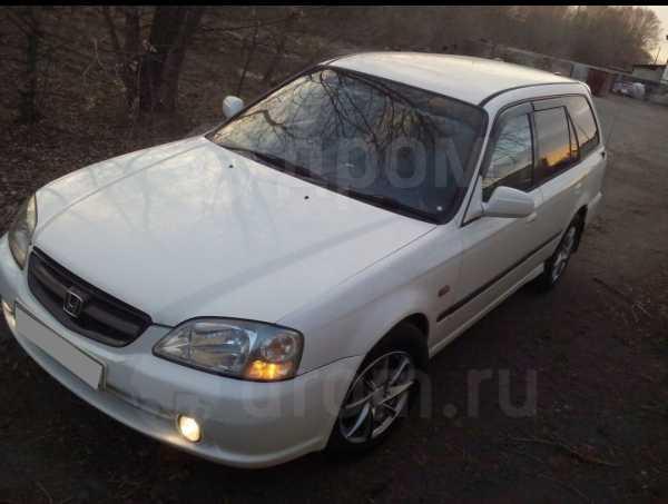 Honda Orthia, 1997 год, 197 500 руб.
