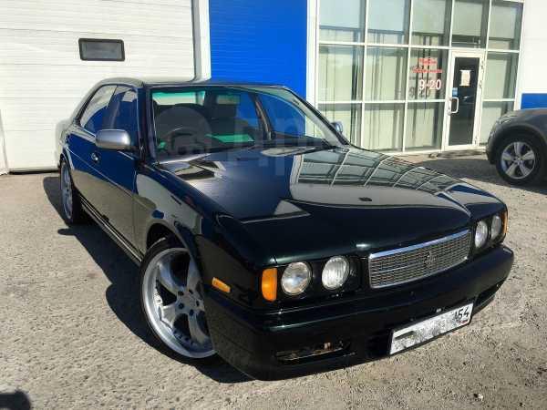 Nissan Cedric, 1994 год, 300 000 руб.