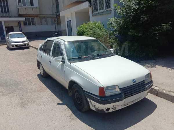 Opel Kadett, 1988 год, 60 000 руб.
